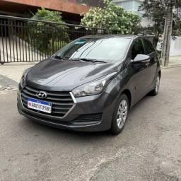 Hyundai HB20 Comfort Plus com 38 mil km