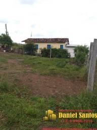 FAZENDA RURAL em Ibicuí - BA, BA-262