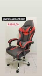 Cadeira Gamer Entrega Goiânia e Aparecida