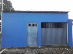 Vende-se casa em Castanhal Pa