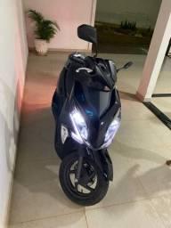Título do anúncio: Honda ELITE, 125cc, Novíssima!!!