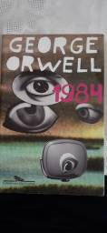 Livro 1984 George Orwell