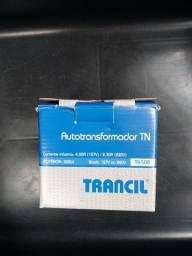 Título do anúncio: Autotransformador Trancil TN50B