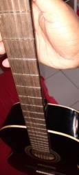 Vendo violão novo, único dono
