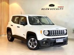 Jeep Renegade 2016 (estado de zero) - BELÉM VEÍCULOS PREMIUM