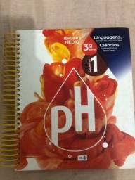 Título do anúncio: Apostila de estudo Ph