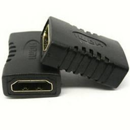 Título do anúncio: Adaptador HDMI fêmea com HDMI fêmea Tomate MHC5202