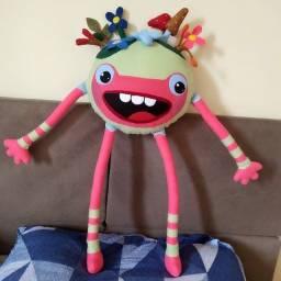 Bonecos e personagens em feltro Unidade ou Kit- vários temas