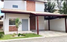 Casa Condomínio Fechado / 3 Quartos ( 2 Suítes )