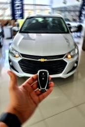 Título do anúncio: Novo Chevrolet Onix LTZ 1.0 Turbo 2022!