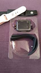 Smartwatch D20 novo apenas 65,00