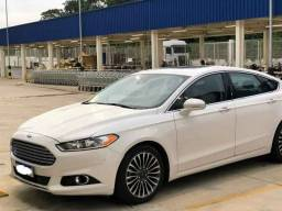 Ford Fusion AWD 2.0 - Leia o anuncio !