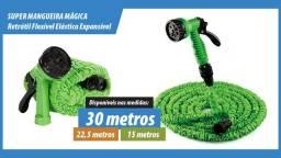 Super Mangueira Mágica | 15M , 30M