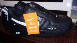 Nike Air Force n 40 sem uso