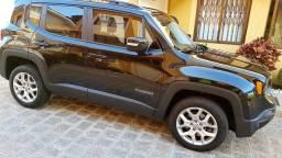 Jeep 2016 Diesel Impecável - Único Dono