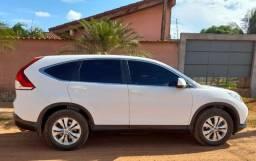 Título do anúncio: Honda CR-V LX 2.0 Automática 12/12