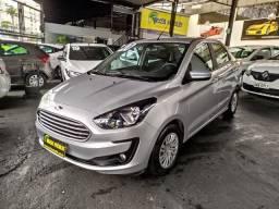 Ford KA+ Sedan 2020 Completo ( Aceitamos troca e financiamos )