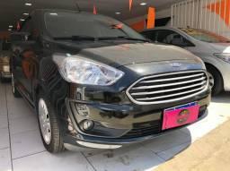 Ford ka + 1.0 completo Gnv ( 4mil + 48x 1.046,00)