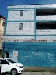 Apartamento com 1 dormitório para alugar, 43 m² por R$ 650/mês - Montese - Fortaleza/CE