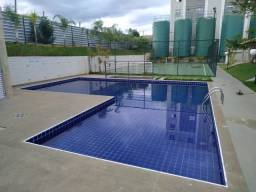 Apartamento Lagoa Santa 2 Qts Lazer - Aluguel!