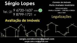 Título do anúncio: Serviços de avaliação Imobiliária - Legalizações