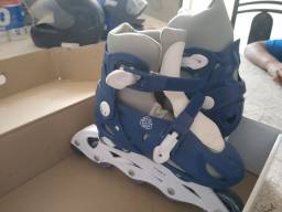 Patins in-line masculino