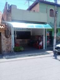 Vendo ou troco ponto comercial em Grussai na rua das flores