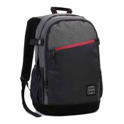 "Mochila Laptop 18"" Seanite ML14099"