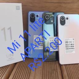 Xiaomi M11 lite