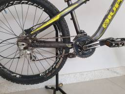 Título do anúncio: HUPI NAJA dh/downhill/Enduro/mtb/Mountain Bike