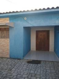 Casa no plano de vida Tibiri.