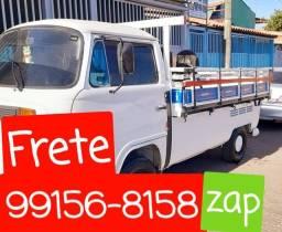 GG transporte e fretes frete 99156.8158