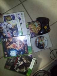 Vendo esses jogos originais e Kinect