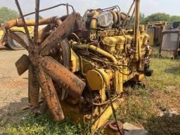 Motor Caterpillar 3512