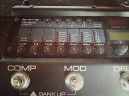 Tc electronic G natural ( acústico)