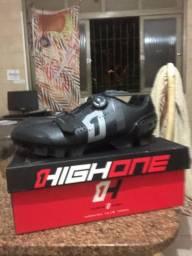 Vendo sapatilha 1highone 41,42