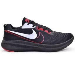 Tênis Nike Masculino Preto Esportivo para Academia Caminhada