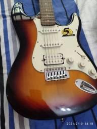 Guitarra Michael stm