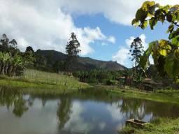 32 hectares  8 km  de Novo Cruzeiro