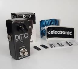 TC Electronic Ditto Looper (Loop Station)