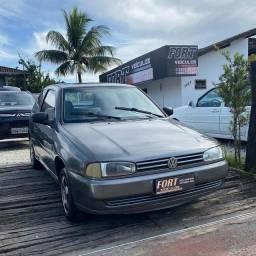 VW Gol 1.0 1999