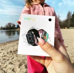 Título do anúncio: Novo Smartwatch Iwo 13 lite Hw12 40 m novo na caixa