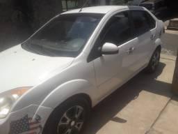 Fiesta 2009 1.6 top