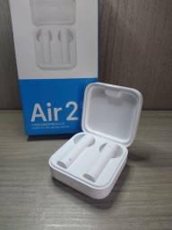 Título do anúncio: XIAOMI AIR2 FONE SEM FIO BLUETOOTH