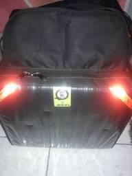 Título do anúncio: Bag para entrega seminova