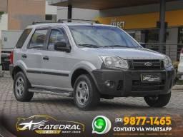 Ford EcoSport XLS 1.6/ 1.6 Flex 8V 5p 2008 *Super Oferta