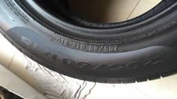 Título do anúncio: 01 Pneus Pirelli 205/60/15 Citurato P1