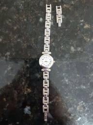 Relógio feminino Wrangler