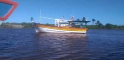 Título do anúncio: Barco de arrasto camarão