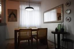Apartamento à venda com 2 dormitórios em Salgado filho, Belo horizonte cod:MUS3213